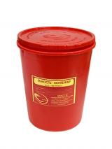 Ёмкость-контейнеры для сбора  органических отходов