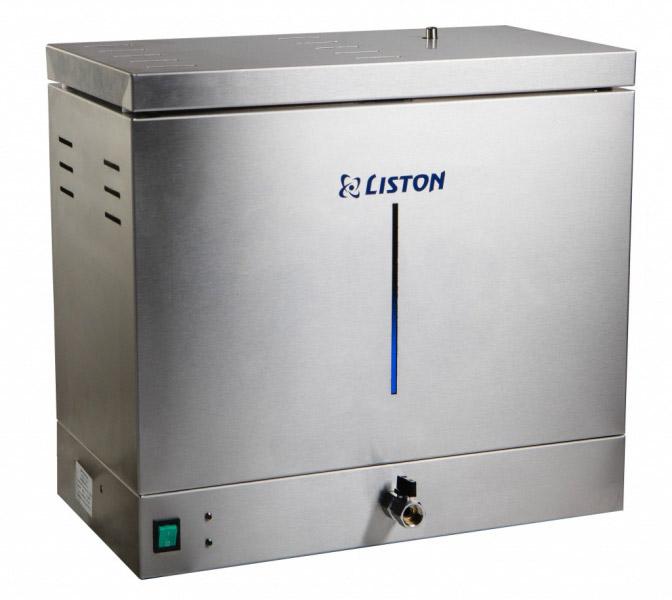 Аквадистиллятор автоматический со встроенным сборником LISTON A 1104 (4 л/ч)