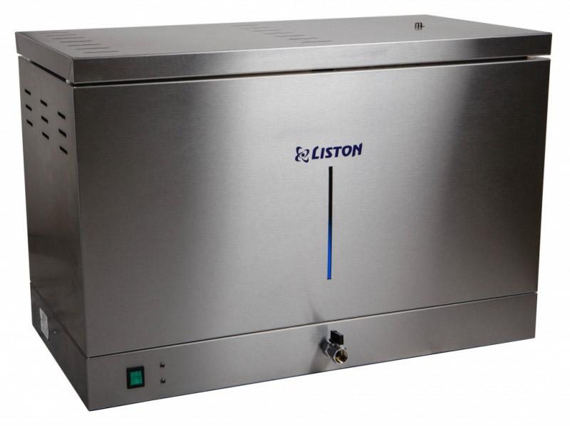 Аквадистиллятор автоматический со встроенным сборником LISTON A 1110 (10 л/ч)