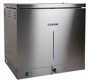 Аквадистиллятор автоматический со встроенным сборником LISTON A 1125 (25 л/ч)