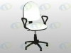 Кресло ГТП с подлокотниками