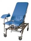 Кресло гинекологически КГп-03 (гидропривод)