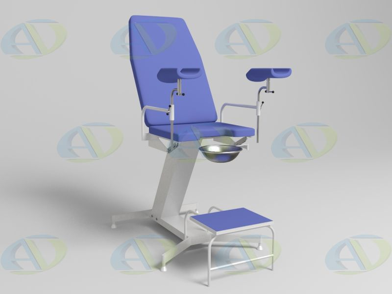 Кресло гинекологическое КГ-409 МСК
