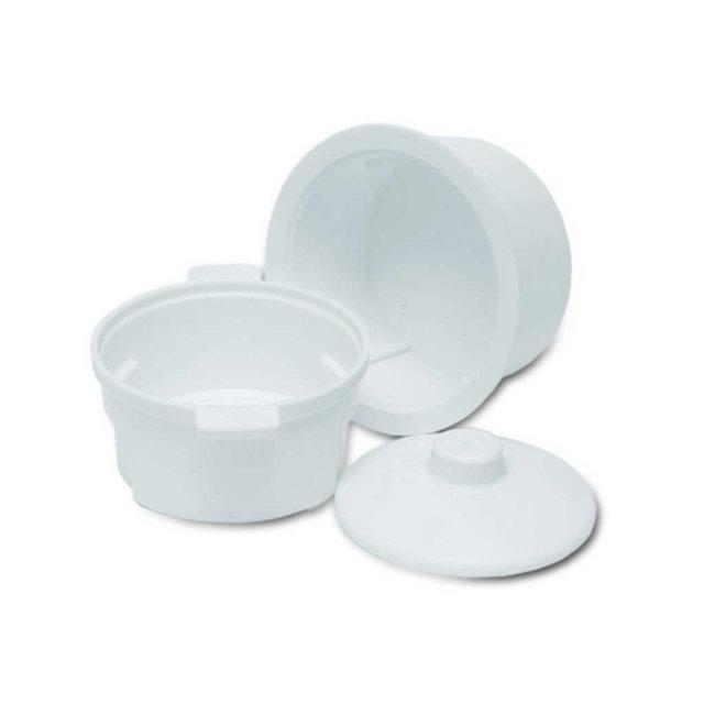 Емкости-контейнеры для дезинфекции мелких стоматологических инструментов ЕкаДХ-0,1/01-«ЕЛАТ»