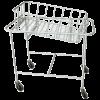 Кровать для новорожденных МСК - 110