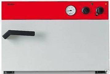 Binder E 28 стерилизатор горячим воздухом