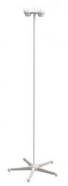 Штатив медицинский для длительных вливаний МСК - 317