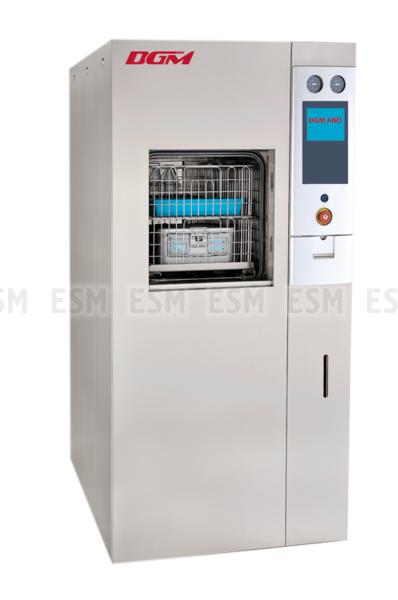 Горизонтальные паровые стерилизаторы DGM AND 100/150