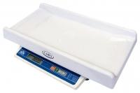 """Весы В1-15-""""САША""""электронные с автономным питанием настольные для новорожденных """"Масса-К"""""""